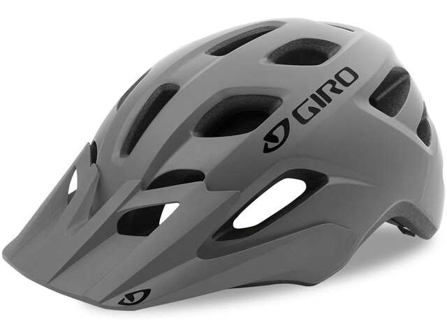 Giro Compound Casco, matte grey